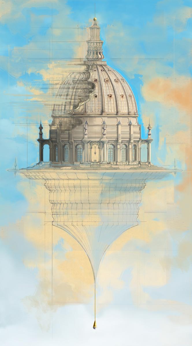 quadro basilica volante 02